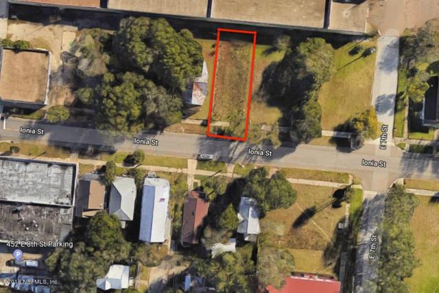 1721 Ionia St, Jacksonville, FL 32206 (MLS #921348) :: EXIT Real Estate Gallery