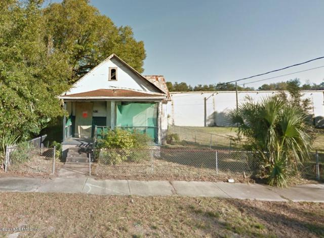1725 Ionia St, Jacksonville, FL 32206 (MLS #921349) :: EXIT Real Estate Gallery