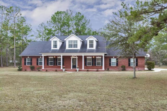 8323 Trips Way, Macclenny, FL 32063 (MLS #921350) :: EXIT Real Estate Gallery