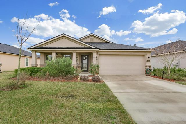 1808 Woodland Glen Rd, Middleburg, FL 32068 (MLS #921352) :: EXIT Real Estate Gallery