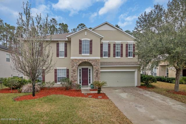 704 E American Eagle Dr, St Augustine, FL 32092 (MLS #921354) :: EXIT Real Estate Gallery