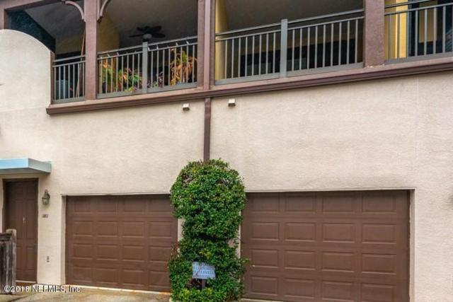 9823 Tapestry Park Cir #117, Jacksonville, FL 32246 (MLS #921357) :: EXIT Real Estate Gallery
