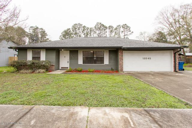13242 Moby Dick Dr W, Jacksonville, FL 32218 (MLS #921365) :: EXIT Real Estate Gallery
