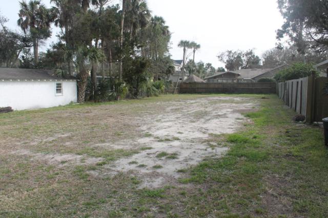 320 11TH St, Atlantic Beach, FL 32233 (MLS #921367) :: EXIT Real Estate Gallery