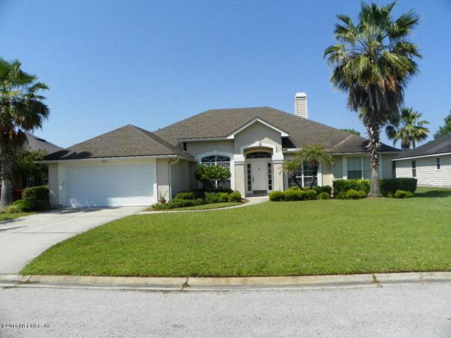 2256 Lookout Landing Dr, Fleming Island, FL 32003 (MLS #921368) :: EXIT Real Estate Gallery