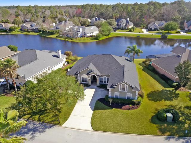 396 S Mill View Way, Ponte Vedra Beach, FL 32082 (MLS #921375) :: The Hanley Home Team