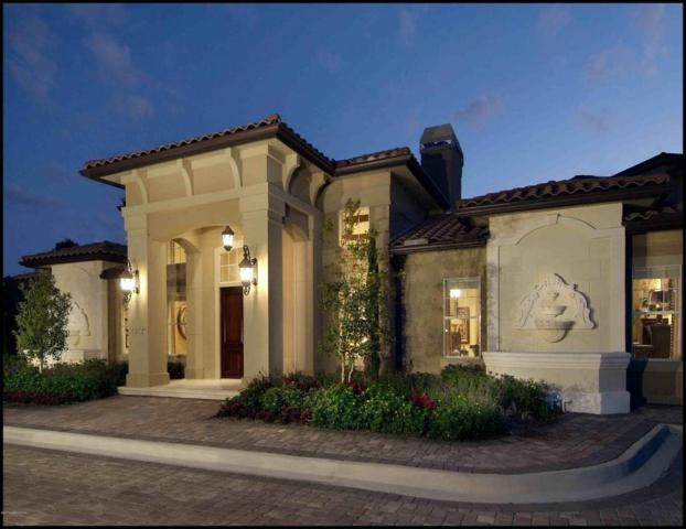 4300 S Beach Pkwy #2212, Jacksonville Beach, FL 32250 (MLS #921383) :: EXIT Real Estate Gallery