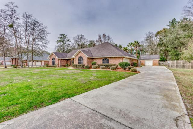 6073 Michele Rd, Macclenny, FL 32063 (MLS #921384) :: EXIT Real Estate Gallery