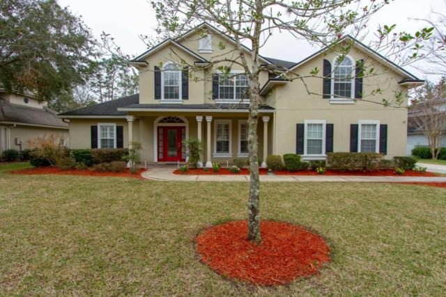 1657 Inkberry Ln, St Johns, FL 32259 (MLS #921388) :: EXIT Real Estate Gallery