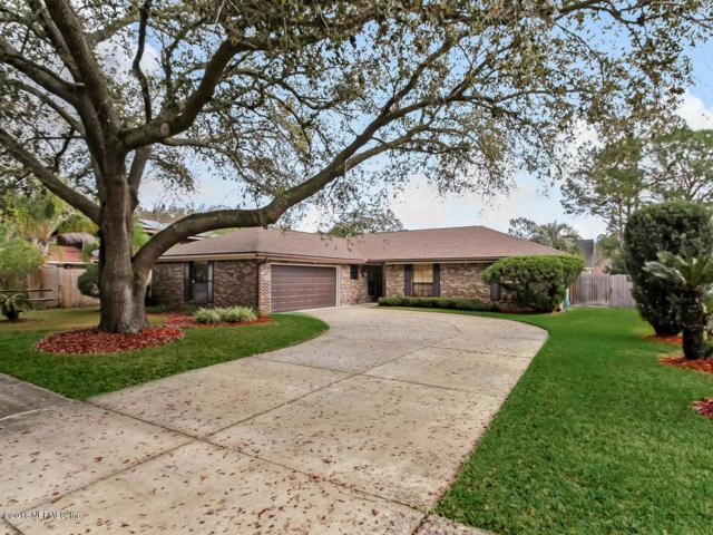 9733 Sharing Cross Dr, Jacksonville, FL 32257 (MLS #921395) :: EXIT Real Estate Gallery