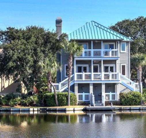 12 Oak Point Cir, Fernandina Beach, FL 32034 (MLS #921412) :: Sieva Realty