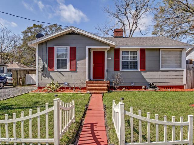 522 Murray Dr, Jacksonville, FL 32205 (MLS #921418) :: EXIT Real Estate Gallery