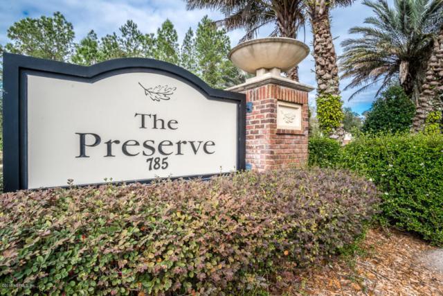 785 Oakleaf Plantation Pkwy #723, Orange Park, FL 32065 (MLS #921420) :: EXIT Real Estate Gallery