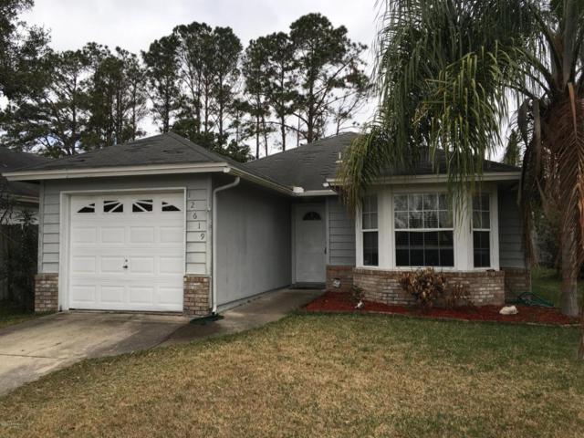 12619 Ashmore Green Dr N, Jacksonville, FL 32246 (MLS #921427) :: EXIT Real Estate Gallery
