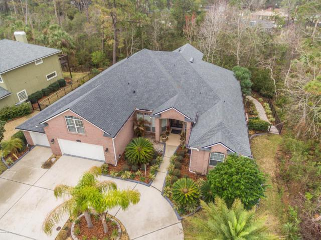 14612 Crystal View Ln, Jacksonville, FL 32250 (MLS #921432) :: EXIT Real Estate Gallery