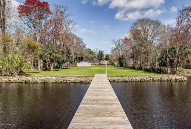 2610 Lake Shore Blvd, Jacksonville, FL 32210 (MLS #921438) :: EXIT Real Estate Gallery