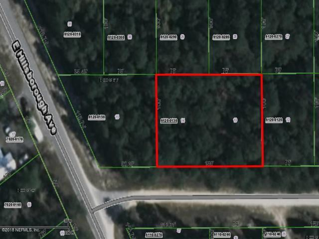 104 Hiawatha Dr, Florahome, FL 32140 (MLS #921444) :: EXIT Real Estate Gallery