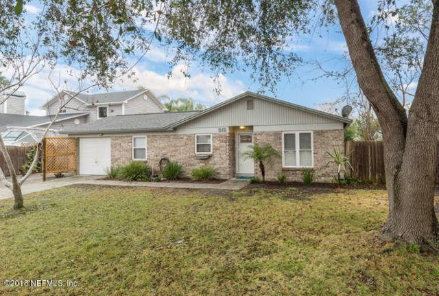 512 Nautical Blvd N, Atlantic Beach, FL 32233 (MLS #921446) :: The Hanley Home Team