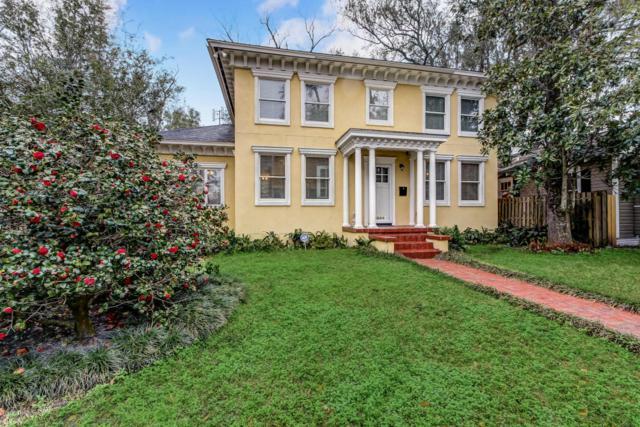 4354 Melrose Ave, Jacksonville, FL 32210 (MLS #921449) :: EXIT Real Estate Gallery
