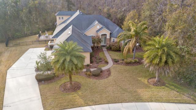 2680 Country Side Dr, Orange Park, FL 32003 (MLS #921451) :: EXIT Real Estate Gallery