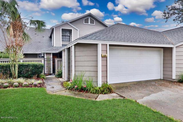 138 Willow Pond Ln, Ponte Vedra Beach, FL 32082 (MLS #921458) :: Sieva Realty