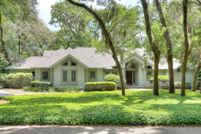 19 Railroad Vine Rd, Fernandina Beach, FL 32034 (MLS #921460) :: EXIT Real Estate Gallery