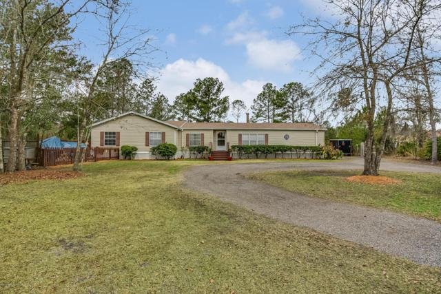 13278 Grover Rd, Jacksonville, FL 32226 (MLS #921466) :: EXIT Real Estate Gallery