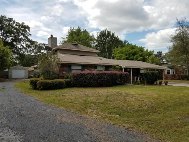 530 Fern St, Macclenny, FL 32063 (MLS #921475) :: EXIT Real Estate Gallery