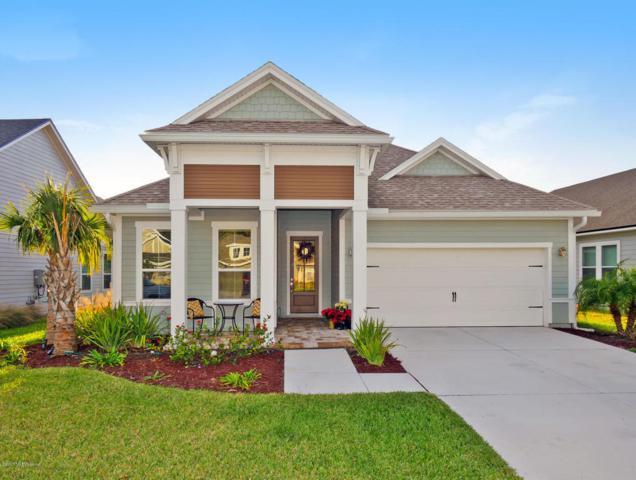 320 Stone Ridge Dr, Ponte Vedra, FL 32081 (MLS #921478) :: EXIT Real Estate Gallery