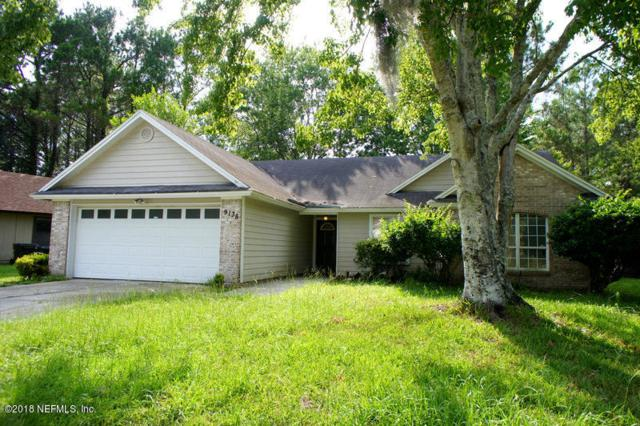 9138 Smoketree Dr, Jacksonville, FL 32244 (MLS #921486) :: EXIT Real Estate Gallery
