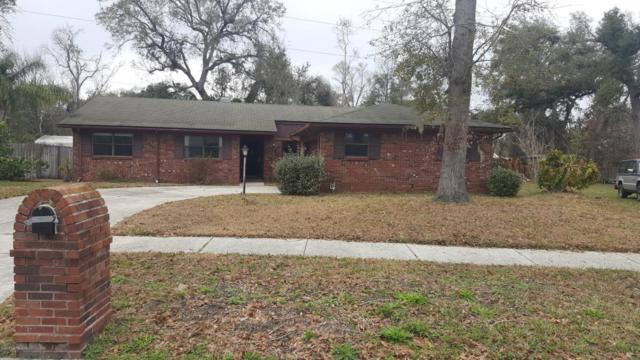 9052 Latimer Rd W, Jacksonville, FL 32257 (MLS #921491) :: EXIT Real Estate Gallery