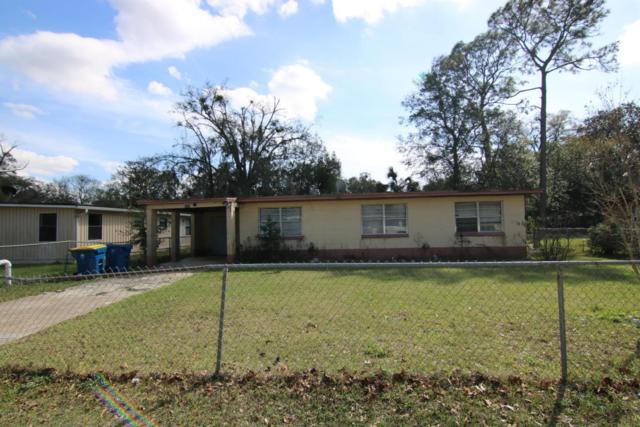 8028 Eaton Ave, Jacksonville, FL 32211 (MLS #921505) :: Sieva Realty