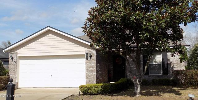 51 Marisco Way, Jacksonville, FL 32220 (MLS #921507) :: EXIT Real Estate Gallery