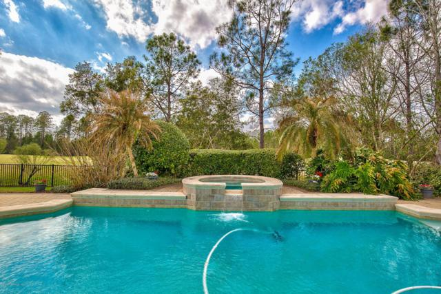 745 Eagle Point Dr, St Augustine, FL 32092 (MLS #921515) :: Sieva Realty