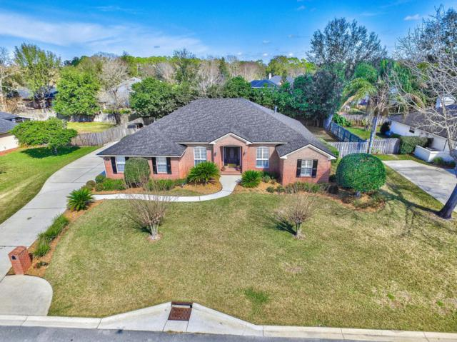 1133 Ashmore Dr, St Johns, FL 32259 (MLS #921534) :: EXIT Real Estate Gallery
