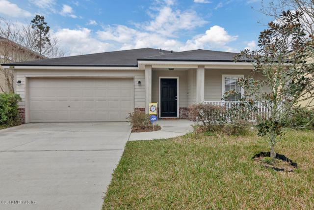 116 N Aberdeenshire Dr, St Johns, FL 32259 (MLS #921538) :: EXIT Real Estate Gallery