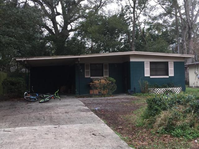 8740 6TH Ave, Jacksonville, FL 32208 (MLS #921542) :: EXIT Real Estate Gallery