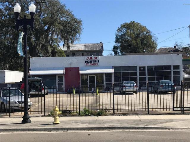 1151 Main St N, Jacksonville, FL 32206 (MLS #921544) :: EXIT Real Estate Gallery