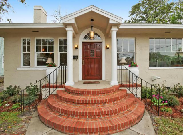 3315 Knight St, Jacksonville, FL 32205 (MLS #921548) :: EXIT Real Estate Gallery