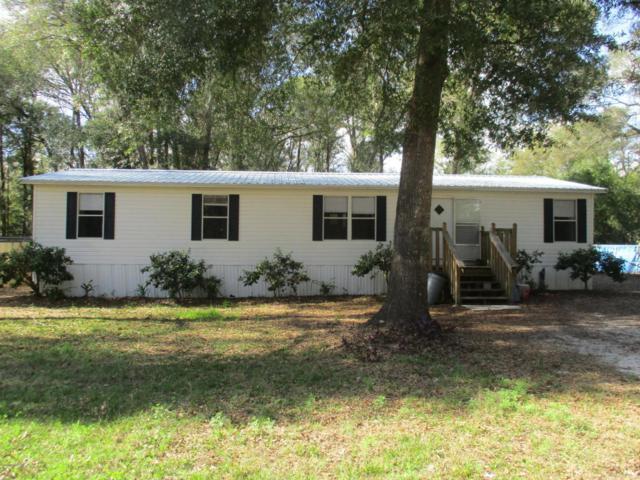 7554 Golf St, Keystone Heights, FL 32656 (MLS #921559) :: EXIT Real Estate Gallery
