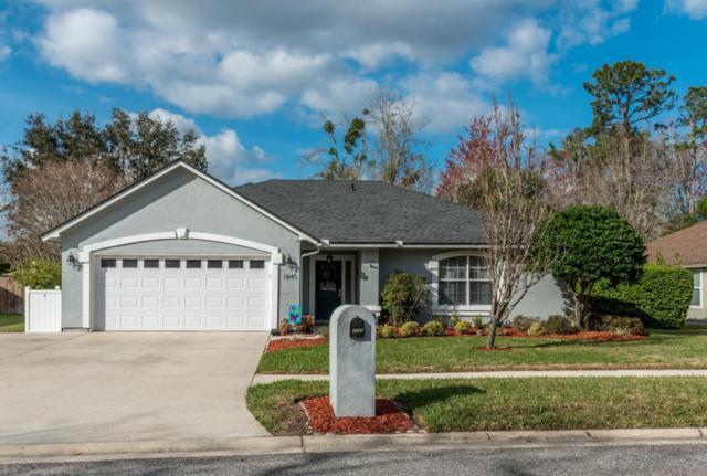 1845 Weston Cir, Orange Park, FL 32003 (MLS #921572) :: EXIT Real Estate Gallery