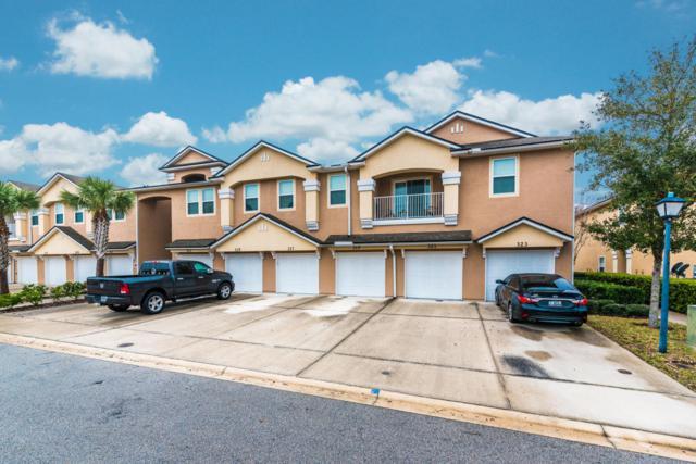 319 Golden Lake Loop, St Augustine, FL 32084 (MLS #921574) :: EXIT Real Estate Gallery