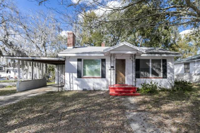 105 E 25TH St, Jacksonville, FL 32206 (MLS #921589) :: EXIT Real Estate Gallery
