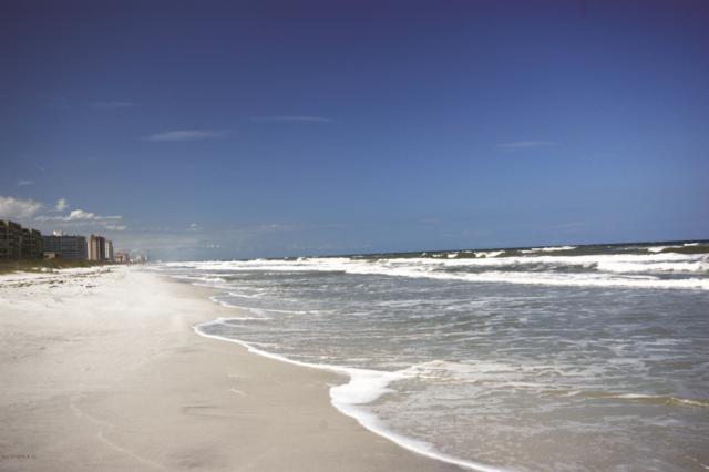 2400 1ST St S I24, Jacksonville Beach, FL 32250 (MLS #921595) :: EXIT Real Estate Gallery