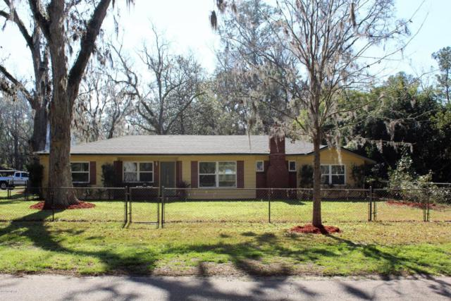 6006 Pickettville Rd, Jacksonville, FL 32254 (MLS #921598) :: EXIT Real Estate Gallery