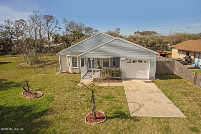5419 1ST St, St Augustine, FL 32080 (MLS #921605) :: EXIT Real Estate Gallery