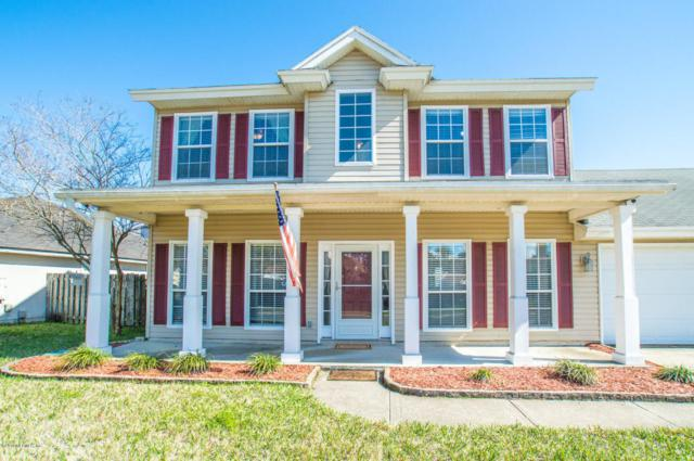 12581 Ayrshire St E, Jacksonville, FL 32226 (MLS #921606) :: EXIT Real Estate Gallery