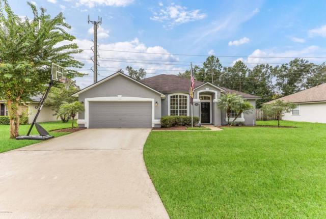 11615 Collins Creek Dr, Jacksonville, FL 32258 (MLS #921607) :: EXIT Real Estate Gallery
