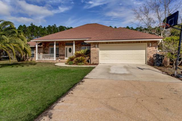 75020 Edwards Rd, Yulee, FL 32097 (MLS #921612) :: EXIT Real Estate Gallery