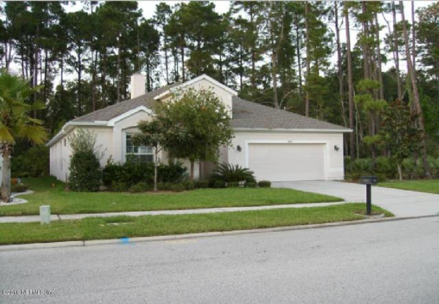 10581 Roundwood Glen Ct, Jacksonville, FL 32256 (MLS #921613) :: EXIT Real Estate Gallery